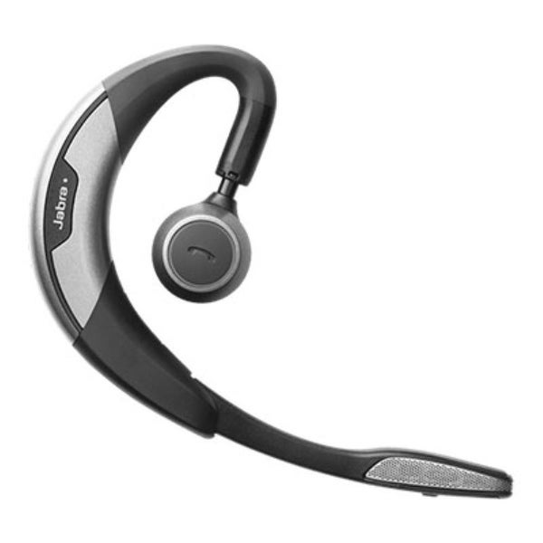Jabra Motion Mono Bluetooth Headset w/ Noise-Canceling & Up To 300' Range