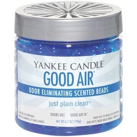 Yankee Candle Good Air Scent Jpc Beads