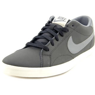 Nike Eastham   Round Toe Leather  Sneakers