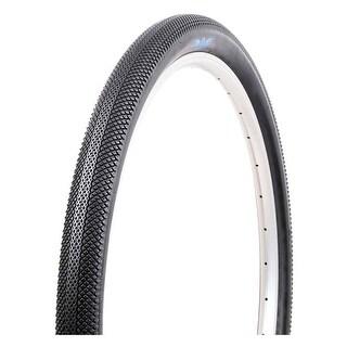 SE Bikes Tires Se Racing Speedster 29X2.1 Black/Black Wire/27 - SE-TI-SPD2921-BKBK
