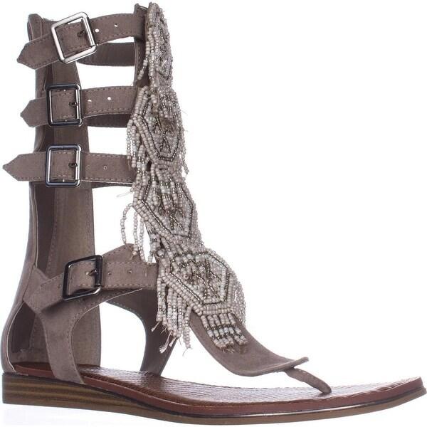 d5e2caead4b8 Shop Carlos Carlos Santana Taos Flat Gladiator Sandals