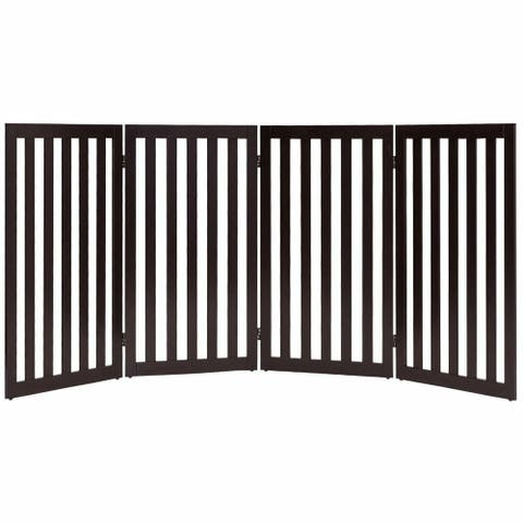 Fireplace Fence Pet Cat Dog Baby Safety Care BBQ Hearth Metal Gate