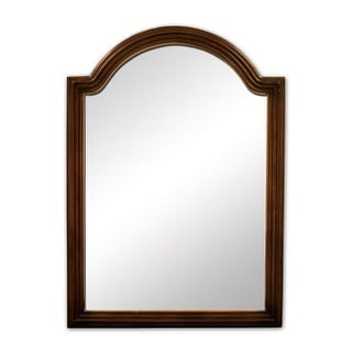 Elements MIR029 Compton Collection Rectangular 26 x 36 Inch Vanity Mirror