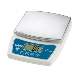 Edlund - DFG-160 - 160 oz x .1 oz Digital Portion Scale
