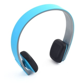 Tablet  Noise Reduction Wireless bluetooth Stereo Headphones Headset w USB Cable