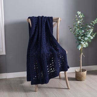 Link to Country Living Hand Crochet Throw Similar Items in Blankets & Throws