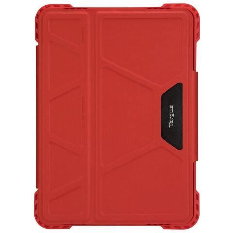 Targus Pro-Tek Rotating Case for 11-in. iPad Pro (Red) - THZ74303GL