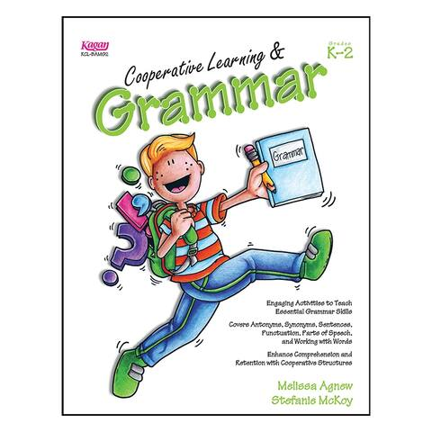 Cooperative Learning Grammar Gr K-2