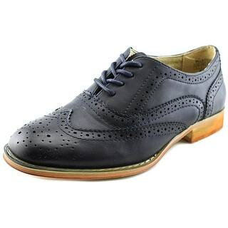 Wanted Babe Women Wingtip Toe Synthetic Blue Oxford|https://ak1.ostkcdn.com/images/products/is/images/direct/6a6ac0474997afbf543c23047fdada3ad815d379/Wanted-Babe-Women-Moc-Toe-Synthetic-Blue-Oxford.jpg?impolicy=medium
