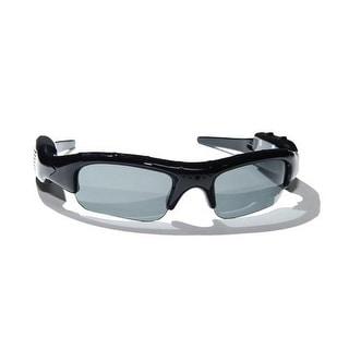 Spytec Bw-Povsun1 Pov 736X576 30Fps Action Video Cameras Sunglasses
