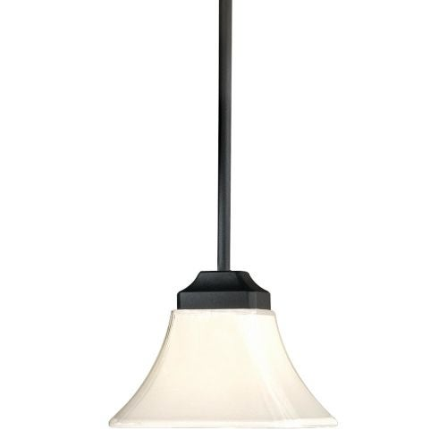 Minka Lavery ML 1811 1 Light Indoor Mini Pendant from the Agilis Collection