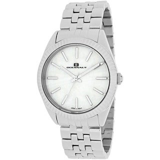 Oceanaut Women's Chique OC7410 Mother of Pearl Dial watch