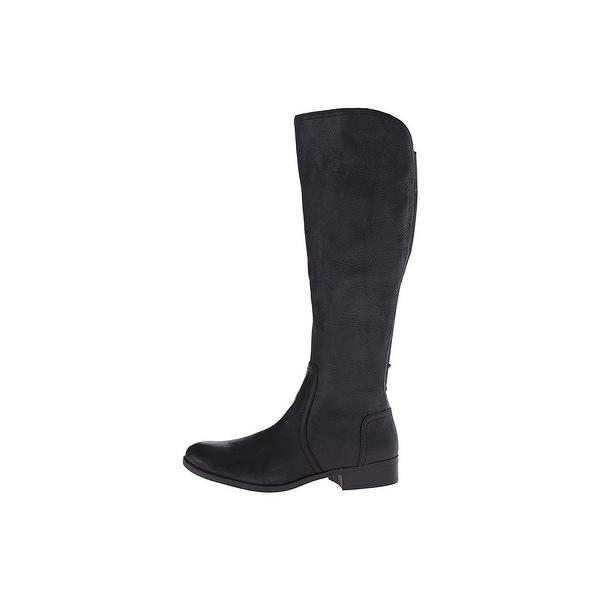 Jessica Simpson Womens RANDEE Closed Toe Knee High Fashion Boots