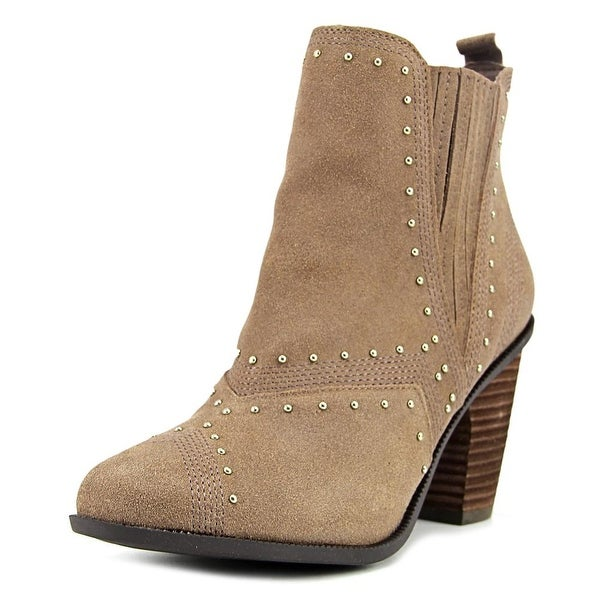 Fergie Dina Women Truffle/Taupe Boots