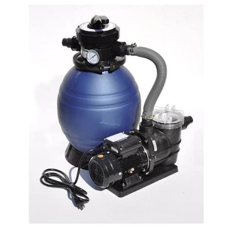 "Standard Vacuum Hose - Bulk 1.25"" X 250'"