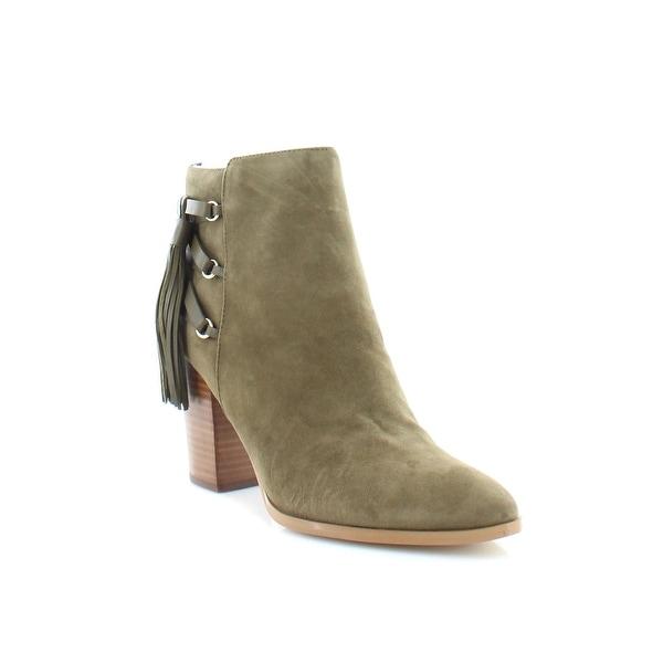 Marc Fisher Kava Women's Boots Dark Green