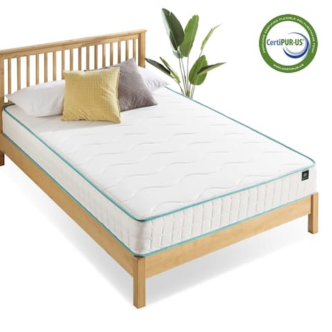 Priage by ZINUS 10 Inch Tight Top Spring Mattress
