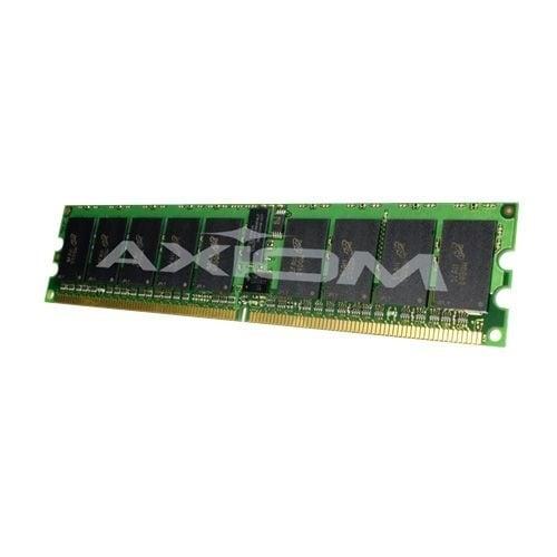 """""""Axion A0584472-AX Axiom 4GB DDR2 SDRAM Memory Module - 4GB - 400MHz DDR2-400/PC2-3200 - DDR2 SDRAM - 240-pin DIMM"""""""