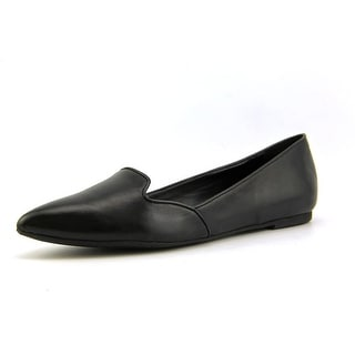 Nine West Shindig Women Pointed Toe Leather Loafer