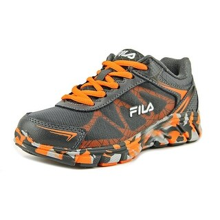 Fila Ultra Loop 6 Boy Dksh/Vorn/Msil Athletic Shoes