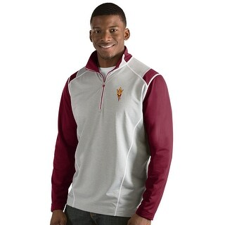 Arizona State University Men's Automatic Half Zip Pullover (3 options available)