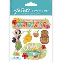 Hawaii - Jolee's Boutique Dimensional Stickers
