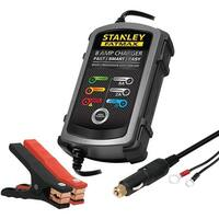 Stanley(R) - Bc8s - 8Amp Battery Charger