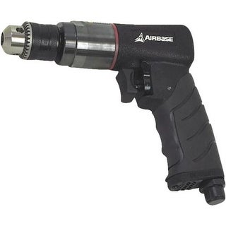 "Emax Compressor 3/8"" Revable Air Drill EATDR03S1P Unit: EACH"