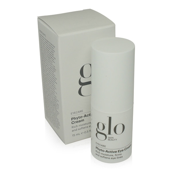 Glo Skin Beauty Phyto-Active Eye Cream 0.5 Oz