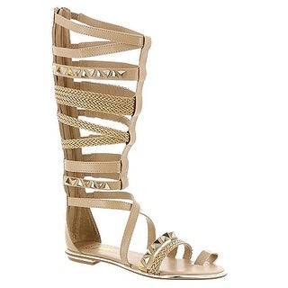 Fergie Women's Smith Gladiator Sandal