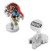 Licensed Marvel Comics Thor Action Cufflinks