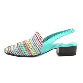 Karen Scott Carolton Synthetic Slingback Sandal