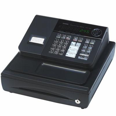 Casio Pcrt-280 High-Speed Printer Cash Register