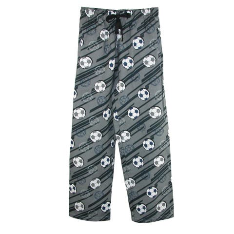 Boxercraft Children's Flannel Lounge Pants