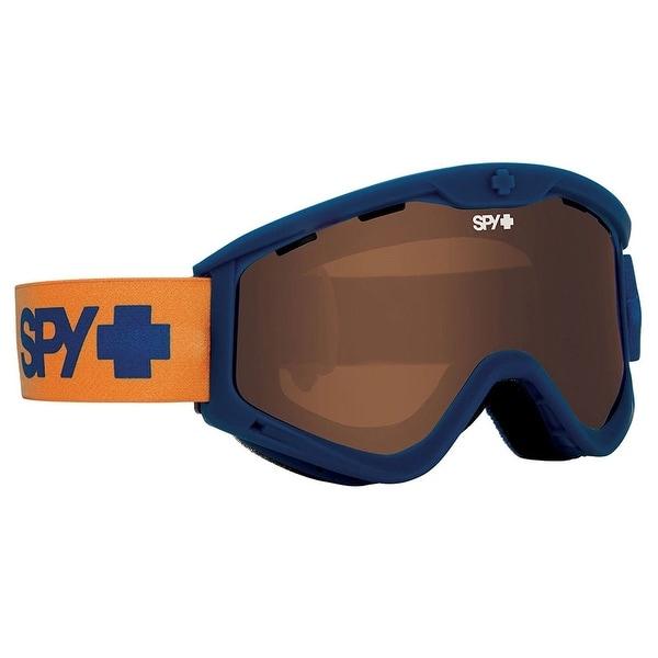 Spy Optic 310809105069 Targa 3 Snow Ski Goggles Blue Fade Bronze Lens - blue fade