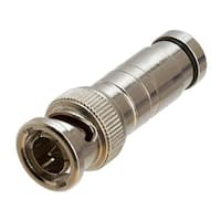 Cmple 1170-N Premium BNC Compression Connector for RG59