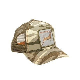 Goorin Bros. Mens 4 Points Hat in Camouflage