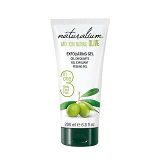 Naturalium Olive Exfoliating Gel