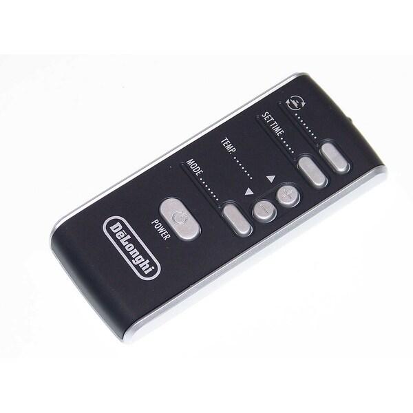 OEM Delonghi Remote Control: DCH2590ER