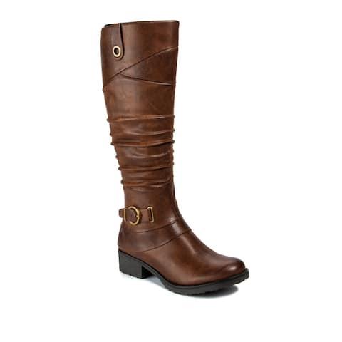 Baretraps ONIKA WC Women's Boots Brush Brown