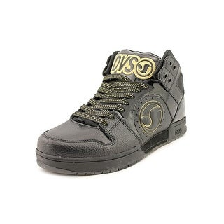 DVS Aces High Round Toe Synthetic Skate Shoe