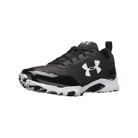 the latest fb970 90c41 Under Armour Mens Ultimate Turf Trainer Trainers Non-Marking Lightweight