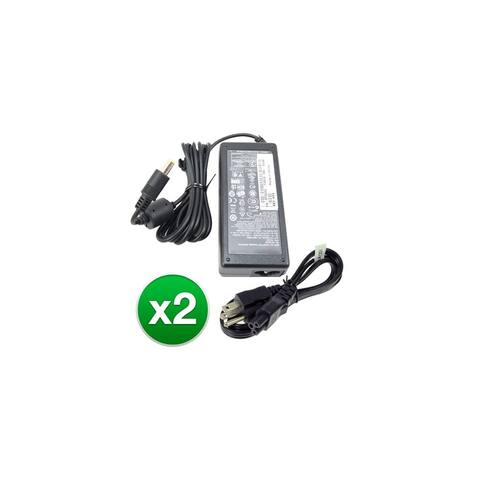Replacement Adapter for Adapter for Dell PA-16 Replacement Laptop Charger