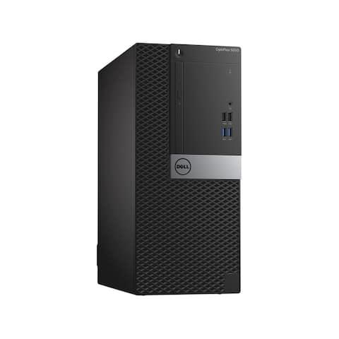 Dell OptiPlex 5050 T Core i7-7700 32GB 1TB Win10 Pro (Refurbished)