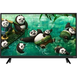 Vizio D32HN-E1 32-inch LED HDTV - HD 720p - 60 Hz - 200,000:1 - (Refurbished)