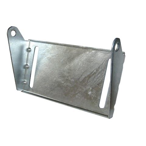 Ce smith galvanzied panel bracket 12