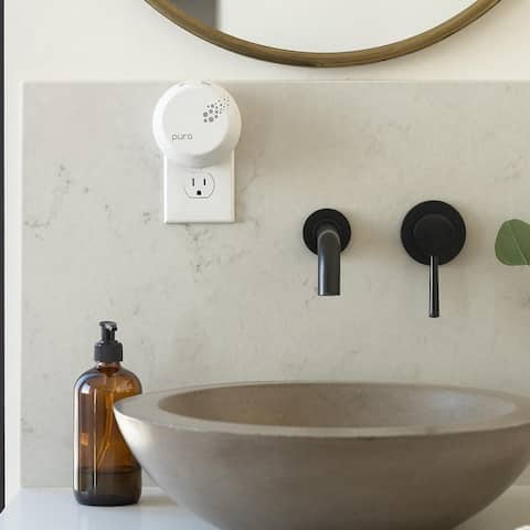 Pura Smart Home Frangrance Device and Scents Starter Kit