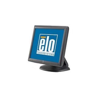 Elo E719160 1715L IntelliTouch 17- Inch Desktop Touchmonitor