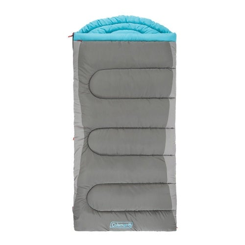 Coleman Dexter Point 30 Big & Tall Sleeping Bag Sleeping Bag