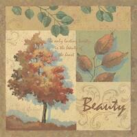 "Bucilla Beauty Counted Cross Stitch Kit-10""X10"" 28 Count"